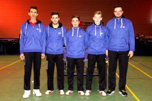 Titlul la tenis de masă rămâne, şi anul acesta, în Argeş - Pristavu Câmpulung vrea revanşa