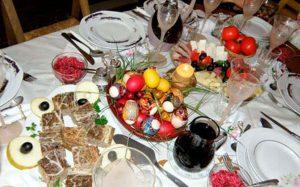 Vacanţa de Paşte la pensiunile din Argeş