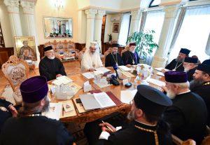 Părintele Calinic susţine canonizarea unui muscelean