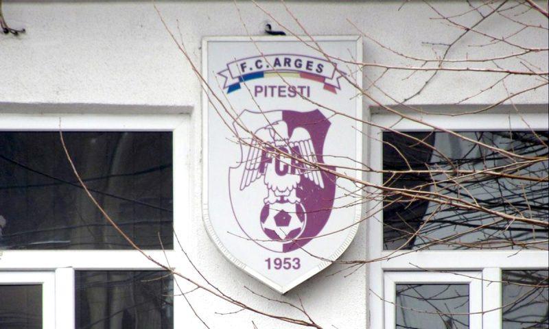 De joi avem FC Argeş!