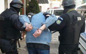 Şantajist condamnat cu suspendare