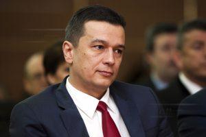 CHIAR ACUM - Premierul Sorin Grindeanu, exclus din PSD