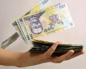 Bani grei de la stat pentru partide