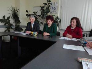 Sănătatea Publică din Argeş, la raport