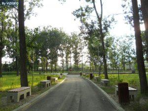 Noi parcuri în Piteşti