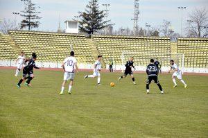 SCM Piteşti, joc dificil pe propriul teren