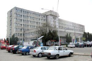 Anchetă la Spitalul Judeţean