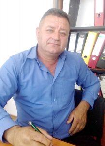 Primarul Dumitru Drăguşin de la Uda – Un an de mandat, 20 de ani în primărie