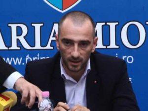Bogdan Udroiu a dat cinstea pe ruşine