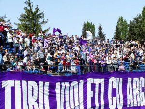 FC Argeş caută prima victorie, în compania adevăratei Poli Timişoara