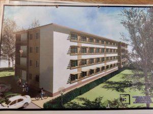 Cum va arăta hotelul Primăriei?