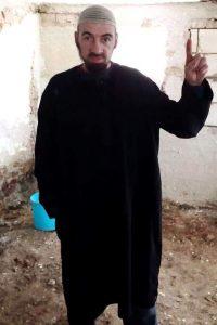 """Ibrahim, terorist islamist de Muşăteşti, Argeş, """"un musulman pârât, vai de mama lui"""", reţinut 24 de ore de procurorii DIICOT"""