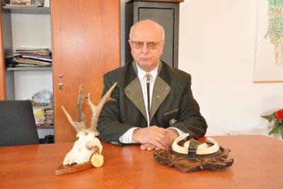 ULTIMA ORĂ - Şeful vânătorilor din Argeş, împreună cu doi subalterni,anchetaţi pentru...braconaj