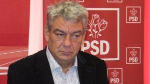 Propunerea PSD pentru funcţia de premier