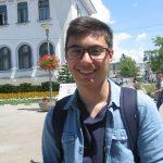 Evaluarea naţională, proba la română