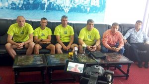 FC Argeş va pleca în cantonament la Govora