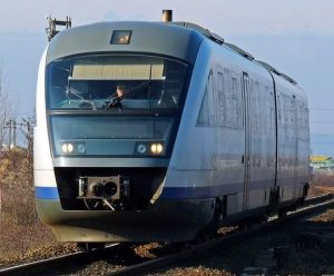 Vestitele Săgeţi Albastre au cam dat chix pe căile ferate de la noi