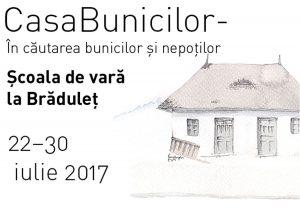 Şcoală de vară la Brăduleţ, destinată studenţilor arhitecţi