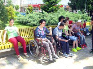 Mii de persoane cu dizabilităţi, sub spectrul şomajului