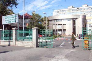 Trei militari răniţi la Dâmbovicioara au fost externaţi