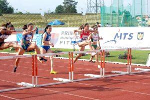 Atleţii argeşeni s-au remarcat la Campionatul Balcanic