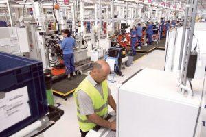 Avem fabrici în topul producătorilor naţionali