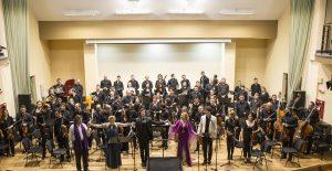 Filarmonica Piteşti are acum autorizaţie de securitate la incendii