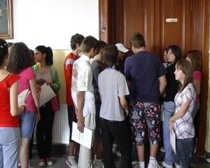 Admiterea la liceu - Cele mai mari medii, la