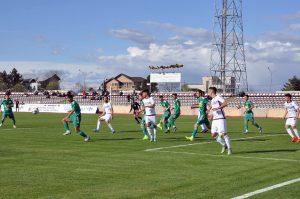 FC Argeş – în cantonament la Govora