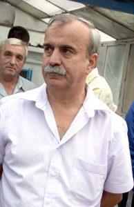 Cornel Sorescu, un nou mandat la AJF Argeş