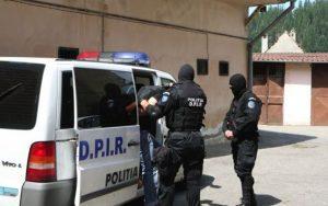 Arestat pentru trafic de persoane