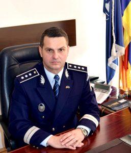 Şef nou la Poliţia Argeş
