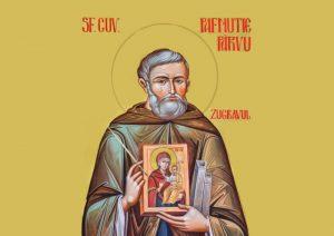 Mii de oameni, la Mănăstirea Robaia pentru a asista la proclamarea solemnă a unui sfânt, Pârvu Mutu, devenit Cuviosul Pafnutie