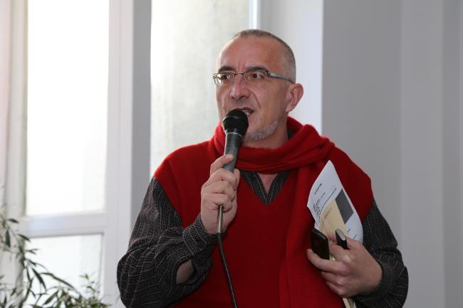 Ne-a părăsit omul de cultură Marius Chiva