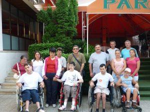 Persoanele cu handicap cer dreptul la muncă, demnitate, normalitate