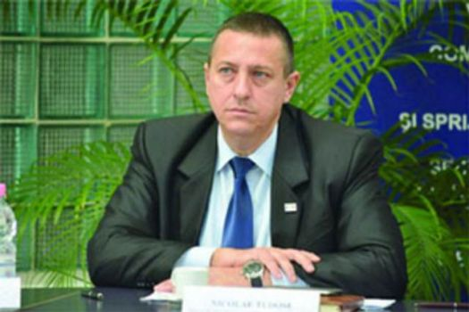 Argeşeanul Nicolae Tudose, numit secretar de stat