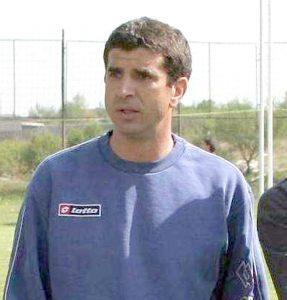 Vasile Popa, director sportiv FC Argeş