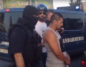 Agresorii unui poliţist, trimişi în judecată