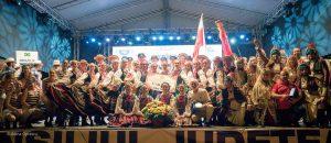 Polonia, locul I la Festivalul