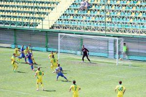CS Mioveni a început perfect noul sezon: 4-0 cu Afumaţi