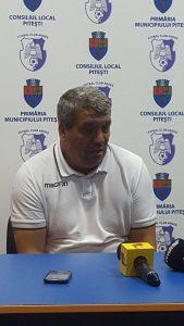 FC Argeş şi CS Mioveni mai joacă doar pentru că meciurile trebuie jucate