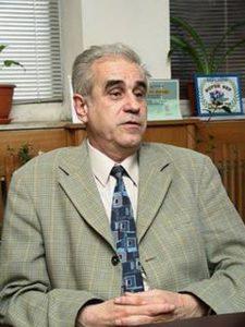 Mihail Georgescu