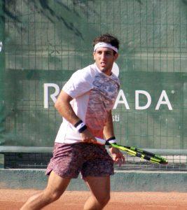 Argentinianul Casanova a câştigat turneul Comesad BCR Open