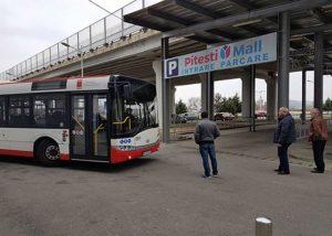 Linia de autobuz 1B ar putea fi desfiinţată