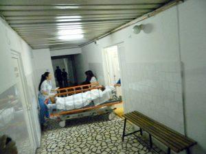 Incident grav la o şcoală din Argeş