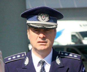 Şeful Poliţiei Piteşti, numit adjunct la judeţ