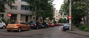 La Piteşti - Şi strada Banat va fi reabilitată