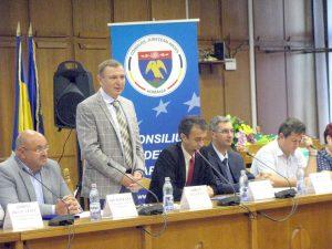 DGASPC Argeş, o reverenţă pentru 20 de ani de existenţă