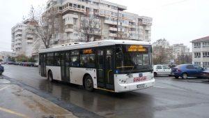 Adio furturi din autobuze