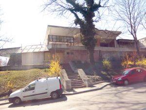 Casa Universitarilor va reveni la forma iniţială